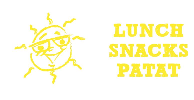 dd705ab0fbf Snackerie 't Zonnetje | Lunch - Snacks - Patat